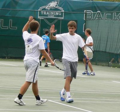 New York Tennis Magazine helps you chart the course for your summer camp plans by highlighting some of the top summer programs in the area